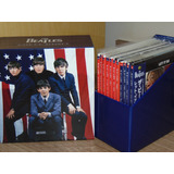 The Beatles Coleção 11 Cds [ Mini Lp ]   Box